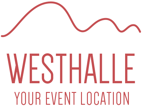 Westhalle – Your event location